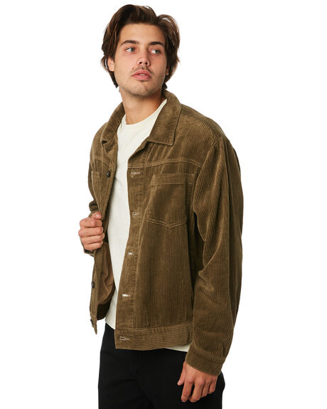 MOSS MENS CLOTHING RHYTHM JACKETS - JUL19M-JK03-MOS