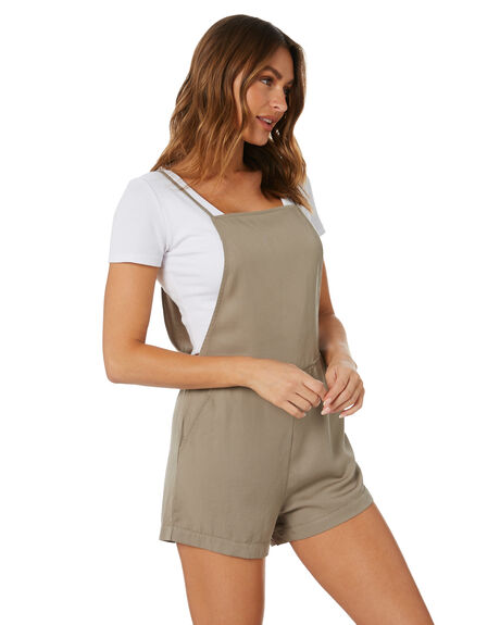 ARMY WOMENS CLOTHING RUSTY PLAYSUITS + OVERALLS - MCL0343ARM