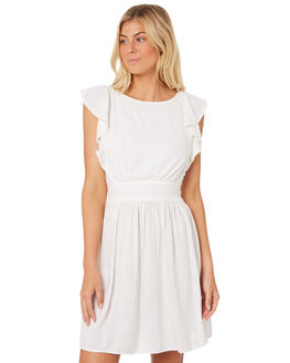 COCONUT WOMENS CLOTHING SASS DRESSES - 12958DWSSMULTI
