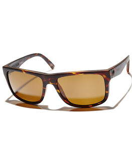 MATTE TORT MENS ACCESSORIES ELECTRIC SUNGLASSES - EE12913943MTOR