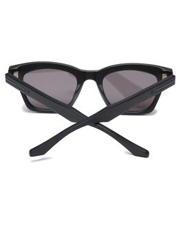 MATTE BLACK MENS ACCESSORIES VALLEY SUNGLASSES - S0495MBLK
