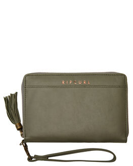 OLIVE WOMENS ACCESSORIES RIP CURL PURSES + WALLETS - LWLDR10058
