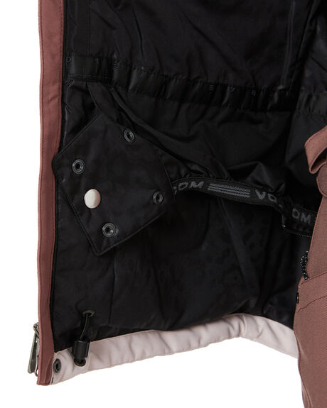 FADED PINK BOARDSPORTS SNOW VOLCOM WOMENS - H0452114FDP