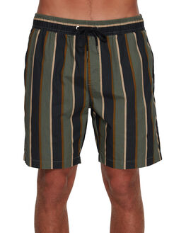 MILITARY MENS CLOTHING BILLABONG SHORTS - BB-9591723-MIL
