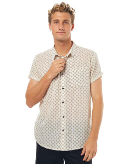 WHITE SUN MENS CLOTHING ROLLAS SHIRTS - 151463216