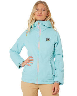 NILE BLUE BOARDSPORTS SNOW BILLABONG WOMENS - L6JF01SNIBLU