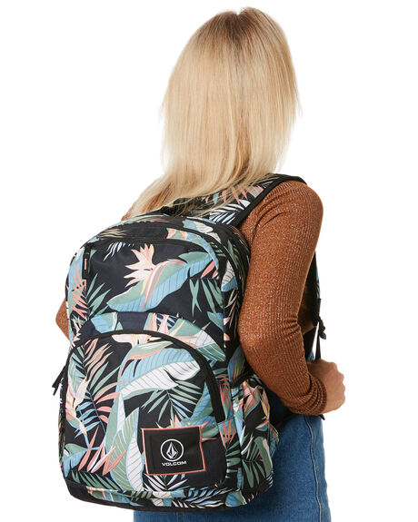 MILITARY WOMENS ACCESSORIES VOLCOM BAGS + BACKPACKS - E6531875MIL