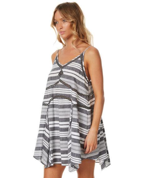 MULTICO WOMENS CLOTHING RIP CURL DRESSES - GDRZS33282
