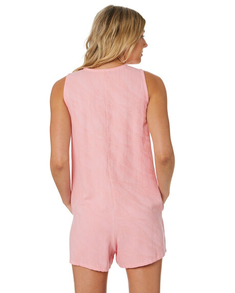 MILKSHAKE WOMENS CLOTHING RUE STIIC PLAYSUITS + OVERALLS - SA-20-22-4MLKSH