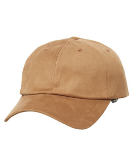 CAMEL MENS ACCESSORIES ZANEROBE HEADWEAR - 901CAM