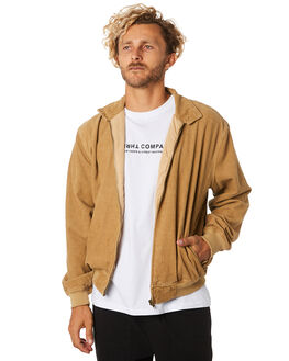 SESAME MENS CLOTHING THRILLS JACKETS - TA9-203CSESME
