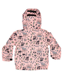 PEACHES IN CREAM BOARDSPORTS SNOW RIP CURL KIDS - SOJAC49668