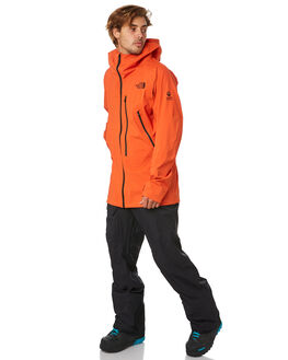 TNF BLACK BOARDSPORTS SNOW THE NORTH FACE MENS - NF0A3M5IJK3