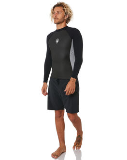 BLACK GREY BOARDSPORTS SURF FK SURF MENS - 2103BLKGR