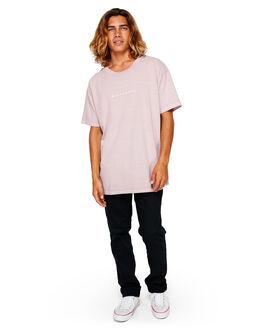 PINK HAZE MENS CLOTHING BILLABONG TEES - BB-9591017-PHZ