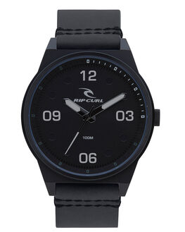 MIDNIGHT MENS ACCESSORIES RIP CURL WATCHES - A31624029