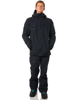 BLACK BOARDSPORTS SNOW QUIKSILVER MENS - EQYTP03080KVJ0