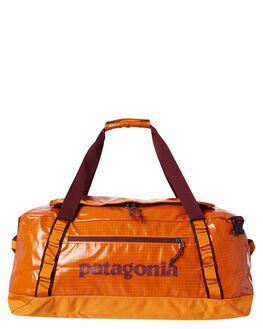 MARIGOLD MENS ACCESSORIES PATAGONIA BAGS + BACKPACKS - 49341MARG