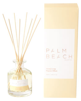 COCONUT LIME WOMENS ACCESSORIES PALM BEACH COLLECTION HOME + BODY - RDXCLWCOCO