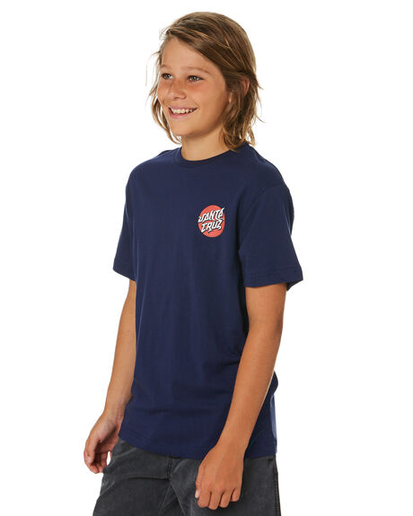 OLD NAVY KIDS BOYS SANTA CRUZ TOPS - SC-YTA0334ODNVY