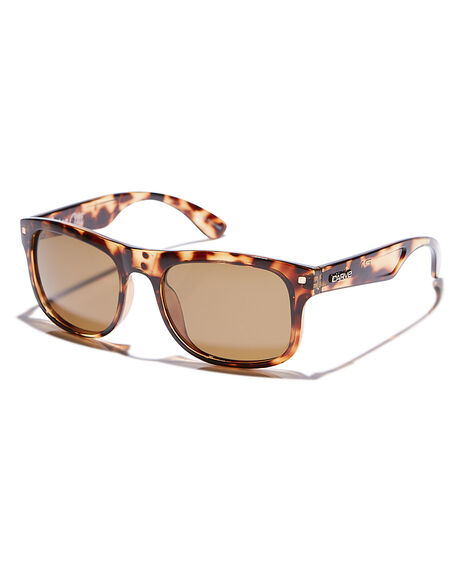 TORT MENS ACCESSORIES CARVE SUNGLASSES - 2280TRT