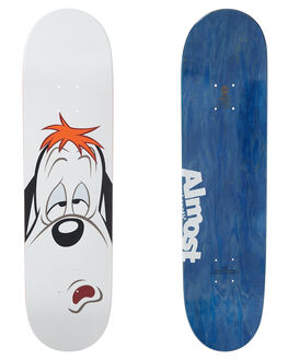 YOUNESS SKATE DECKS ALMOST  - 100231059YOU