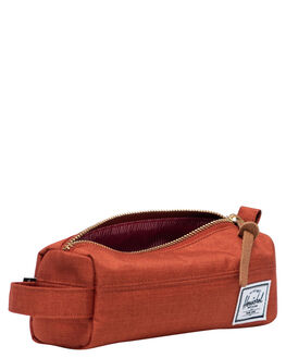 PICANTE CROSSHATCH MENS ACCESSORIES HERSCHEL SUPPLY CO OTHER - 10071-03002-OSPICAN