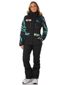 LODEN GREEN BOARDSPORTS SNOW RIP CURL WOMENS - SGJCZ49134