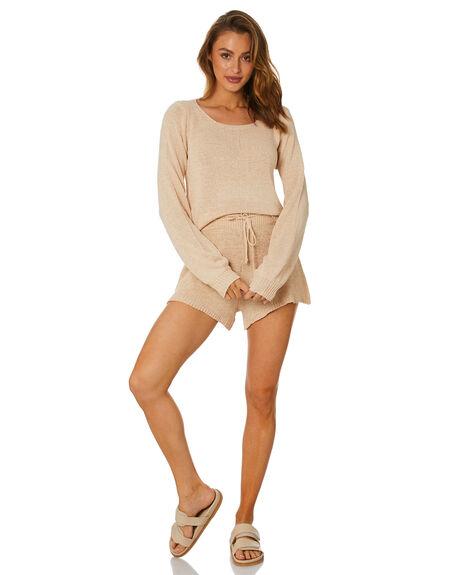 SAND WOMENS CLOTHING SNDYS KNITS + CARDIGANS - SFS012SND