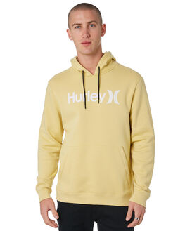 LEMON WASH OUTLET MENS HURLEY JUMPERS - AQ0773721