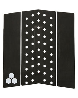 BLACK BOARDSPORTS SURF CHANNEL ISLANDS TAILPADS - 21654100001BLK