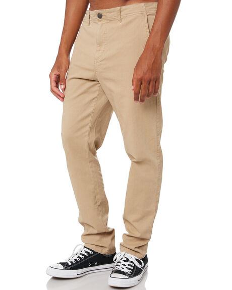 FENNEL MENS CLOTHING RUSTY PANTS - PAM1047FNL
