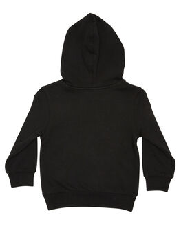 BLACK KIDS BOYS AS COLOUR JUMPERS + JACKETS - 3032BLK