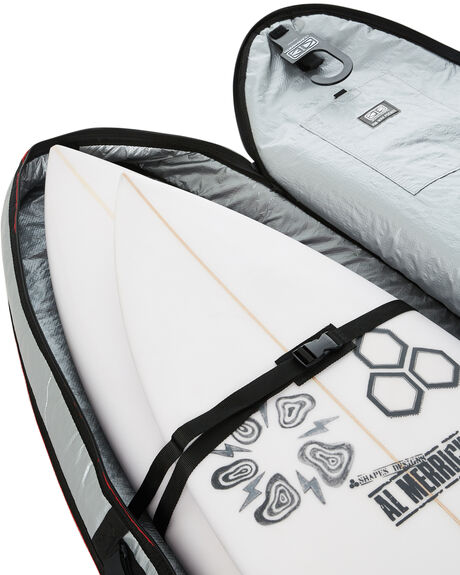 RED BOARDSPORTS SURF OCEAN AND EARTH BOARDCOVERS - SCSB2464RED