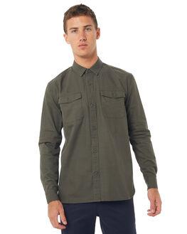 MILITARY MENS CLOTHING DEPACTUS SHIRTS - D5171167MILIT