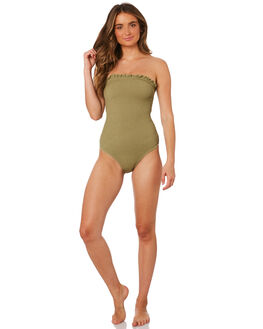 SAGE WOMENS SWIMWEAR BILLABONG ONE PIECES - 6581709S12