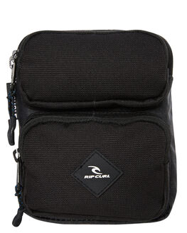 MIDNIGHT MENS ACCESSORIES RIP CURL BAGS + BACKPACKS - BSBDN14029