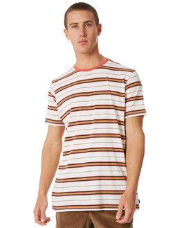 OFF WHITE OUTLET MENS SWELL TEES - S5184019OFFWH