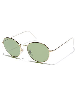 GREEN MENS ACCESSORIES SUPER BY RETROSUPERFUTURE SUNGLASSES - ID4GRN