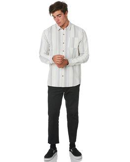 NATURAL MENS CLOTHING NO NEWS SHIRTS - N5194167NATRL