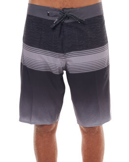 BLACK MENS CLOTHING QUIKSILVER BOARDSHORTS - EQYBS03752KVJ6