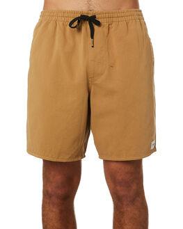 SEAWEED MENS CLOTHING RHYTHM SHORTS - JUL19M-JM01-SWD