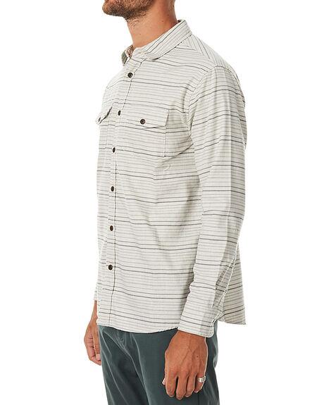 WOOL MENS CLOTHING KATIN SHIRTS - WVREEF16WOOL