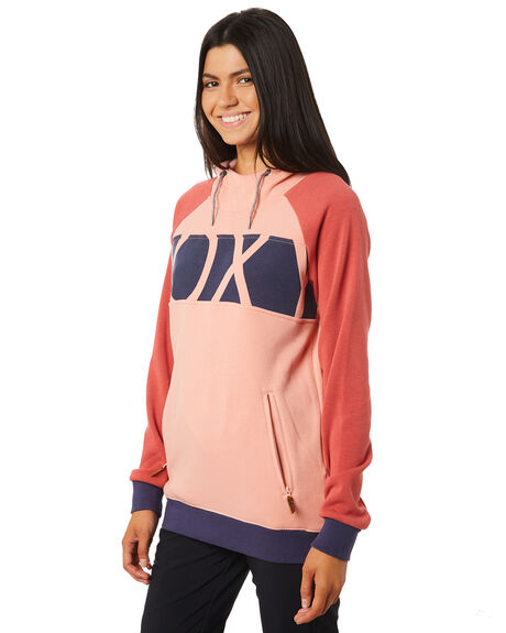 CORAL CLOUD BOARDSPORTS SNOW ROXY WOMENS - ERJFT03746MFN0