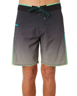 BLACK MENS CLOTHING RIP CURL BOARDSHORTS - CBON990090