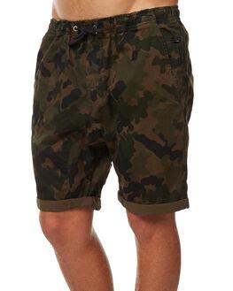 CAMO MENS CLOTHING RIP CURL SHORTS - CWAIK10226