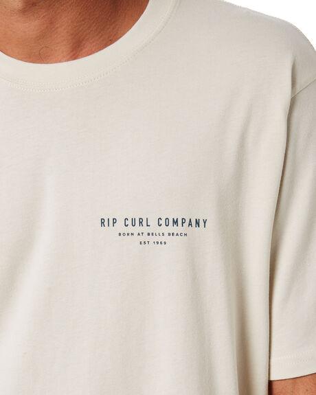 BONE MENS CLOTHING RIP CURL TEES - CTERO93021