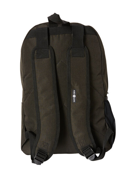 DRAB MENS ACCESSORIES SALTY CREW BAGS + BACKPACKS - 50135007DRB