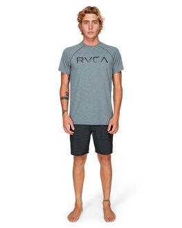 GREY NOISE BOARDSPORTS SURF RVCA MENS - RV-R382644-GNO