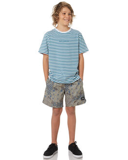 FENNEL KIDS BOYS RUSTY BOARDSHORTS - BSB0339FNL
